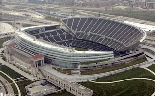 Chicago Bears Suite Prices, Luxury Suites For Sale, Soldier Field