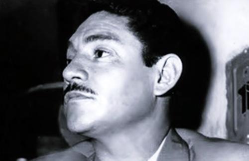Javier Solis - Julia
