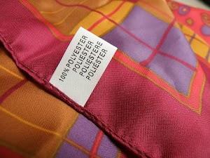 Apa Itu Tetoron ? Apa Bedanya Dengan Polyester?