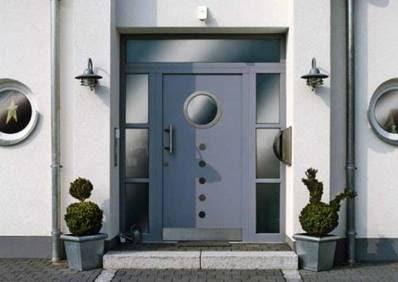Desain Pintu Rumah Minimalis Terbaru
