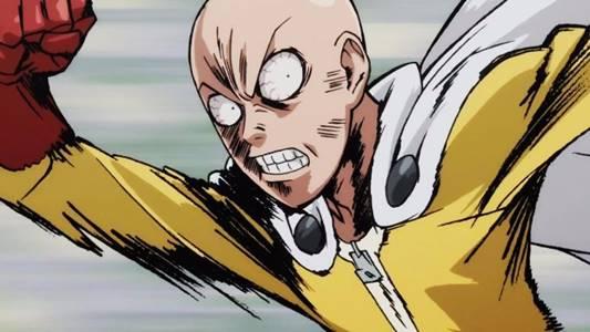 Sinopsis Anime One Punch Man dan Review Lengkapnya