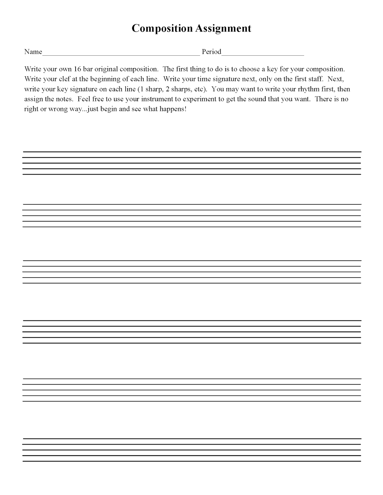 Worksheets Orchestra Worksheets orchestra classroom ideas sub plans for lots of options on youtube and let students work in small groups to create music the movie here are a few worksheets i have used over the