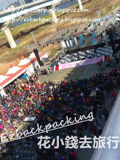 釜山祭典活動