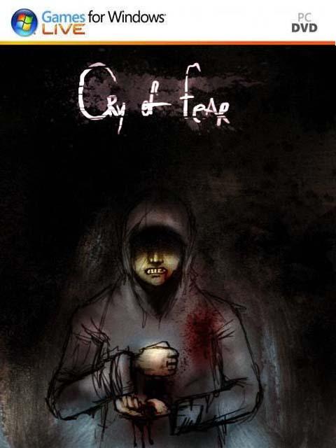 تحميل لعبة Cry Of Fear برابط مباشر + تورنت