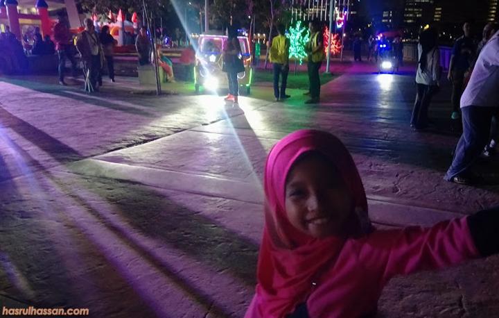 Riadah Malam Ayer8 Putrajaya
