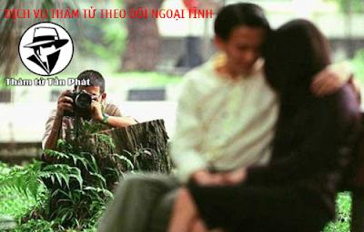 Thám tử theo dõi ngoại tình quận Phú Nhuận