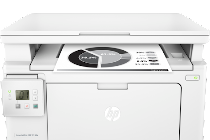 HP LaserJet Pro MFP M130a Driver Download Windows, Mac, Linux