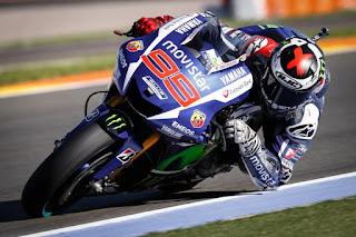 Kualifikasi MotoGP Misano, San Marino 2016