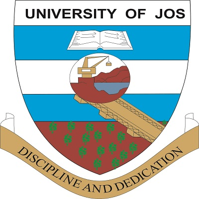 University of Jos Admission List