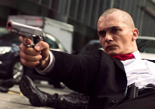 Hitman: Agent 47 Rupert Friend 2015
