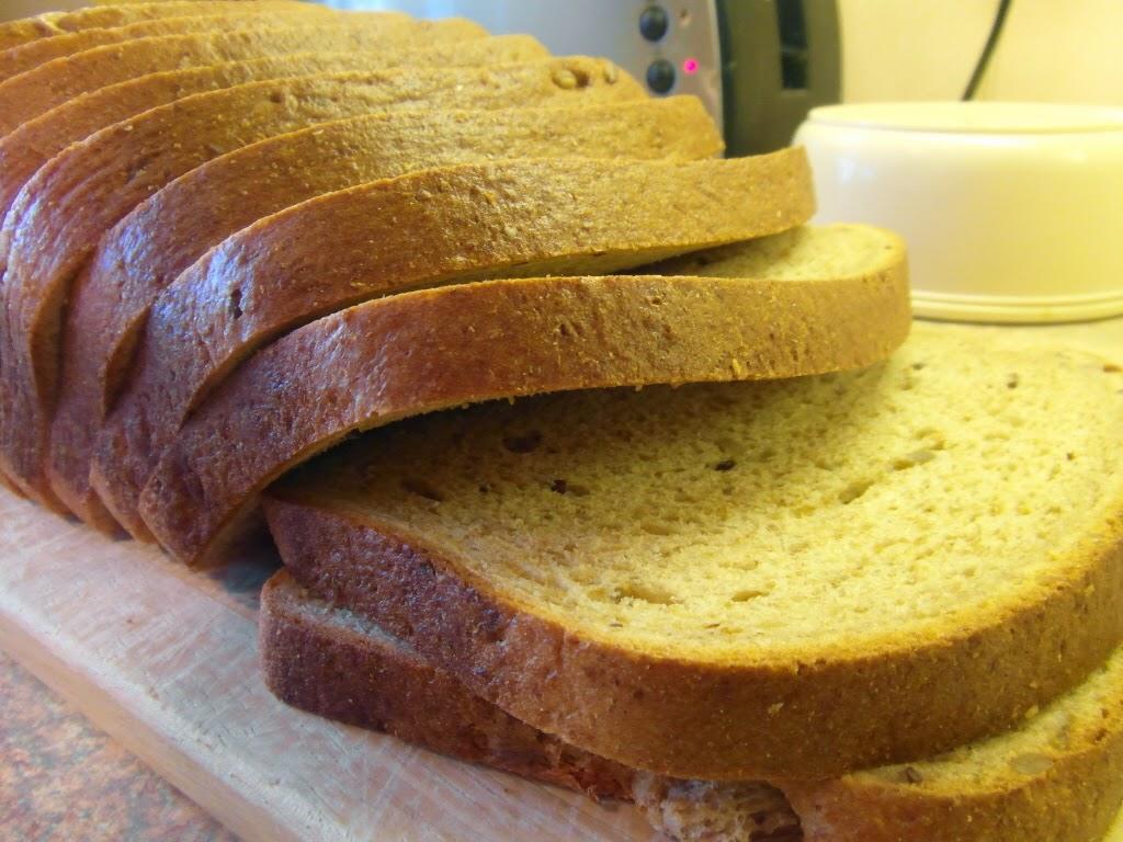 Dr Zak's High Protein Bread