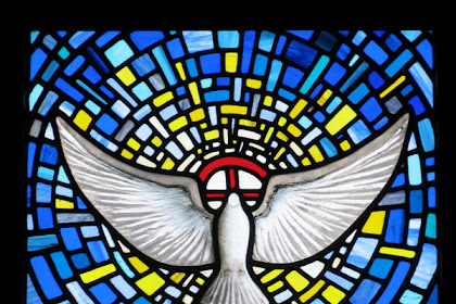 Doktrin Roh Kudus Dalam Cengkeraman Helenisme