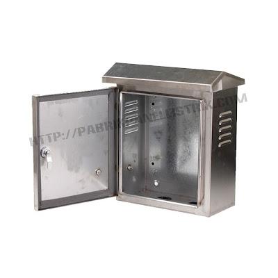 Panel Box Listrik Sulawesi 0822-8189-8198
