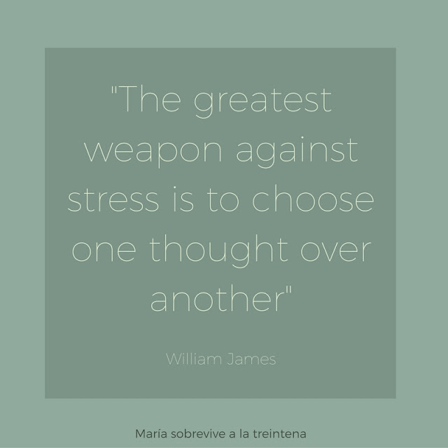 frase celebre william james