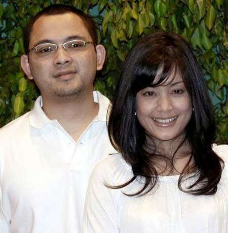Pernikahan Danny Bimo Hendro Utomo Dengan Lulu Bing
