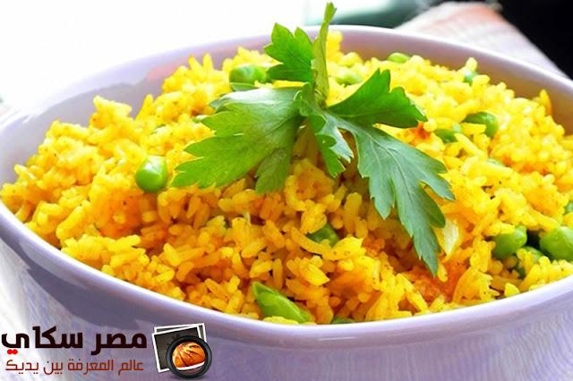 4 طرق مختلفة لعمل وتحضير الأرز the rice
