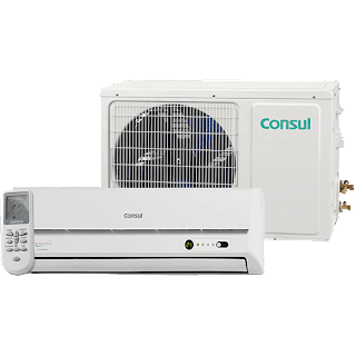 promoção de ar condicionado