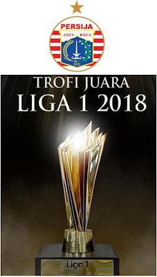 informasi Bola musim 2018 Liga 1 Indonesia