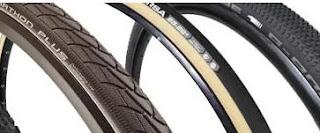 ukuran ban sepeda mtb road bike anak