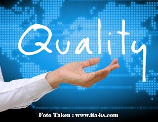 Bisnis, Info, Kualitas, Diri, Kemampuan