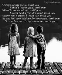 Friendship Quotes For Friendship Day