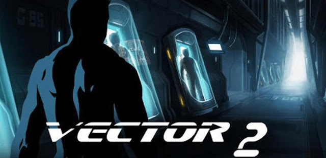 Vector 2 Premium v1.0.8 APK Android Games