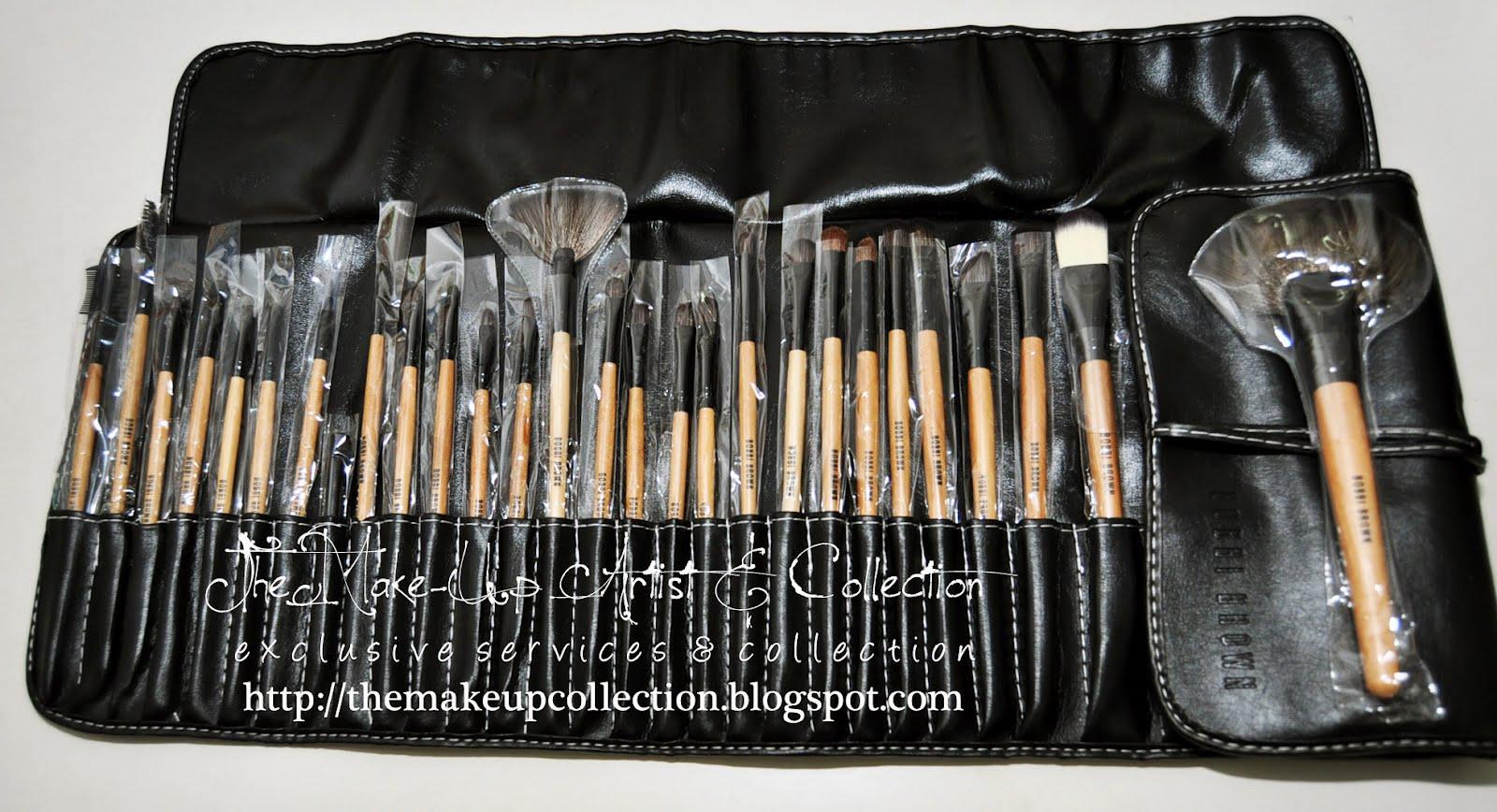 The Make Up Artist Amp Collection Brush Bobbi Brown 32