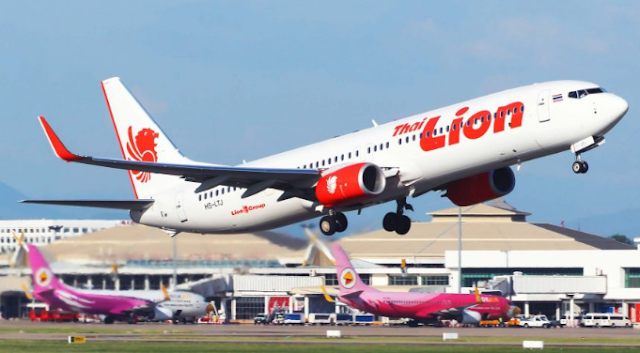 Call Center Lion air 24 Jam Terbaru 2018