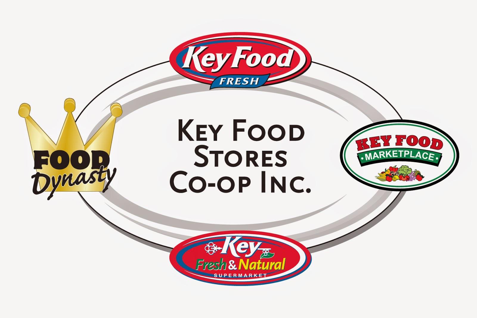 Key York Circular New Food