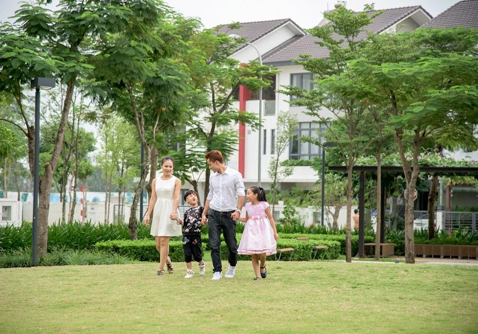 Giá trị của dự án Gamuda Gardens là gì ?