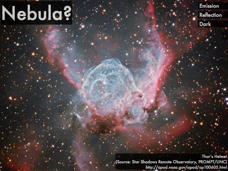 kinds nebula - photo #16