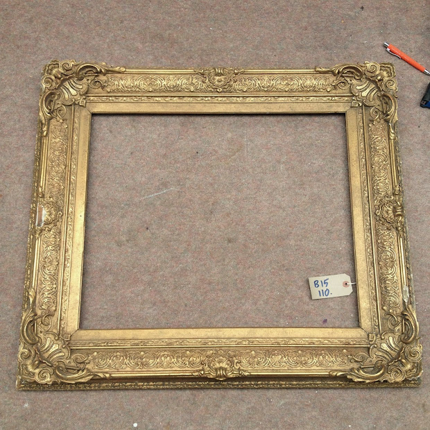 Framemaker Antique 20