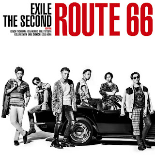 EXILE THE SECOND - Last Goodbye 歌詞