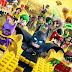 Nouvelle affiche US pour Lego Batman, Le Film de Chris McKay