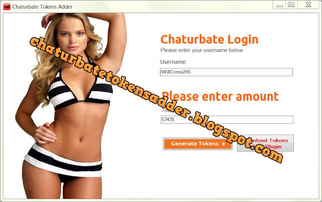 Chaturbate plugin