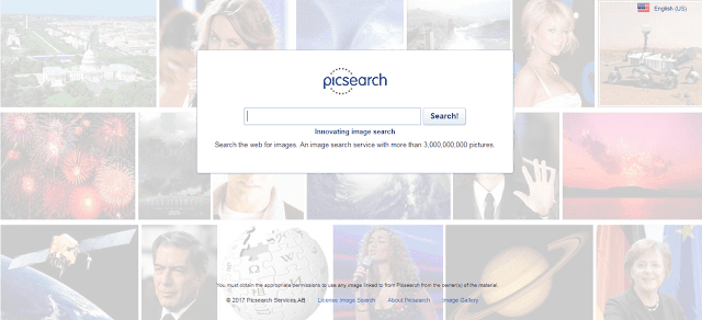 pic search is an image search engine for free stock photos