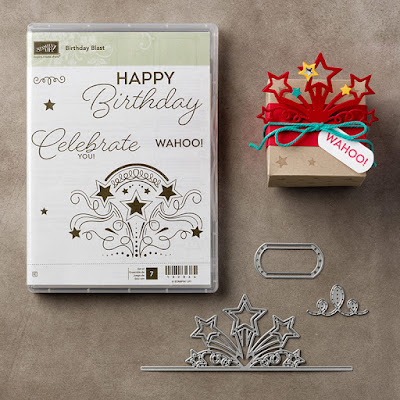 Stampin' Up! UK Independent Demonstrator Susan Simpson, Craftyduckydoodah!, Birthday Blast, April Coffee & Cards project April 2017 Supplies available 24/7 from my online store,