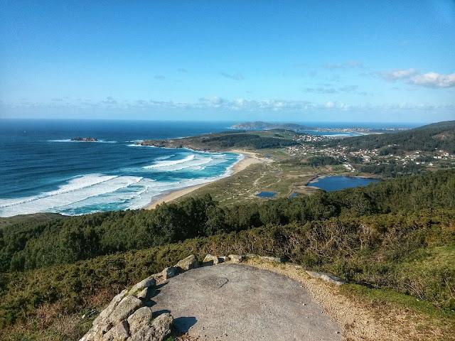 Costa della Morte Galizia