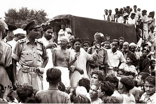 "ଜାତୀୟ ଆନ୍ଦୋଳନରେ ଗାନ୍ଧିଜୀଙ୍କ ଆବିର୍ଭାବ: ""ଚମ୍ପାରନ୍ ଆନ୍ଦୋଳନ"", Mahatma Gandhi, Bihar's Champaran, Champaran Satyagrah,"