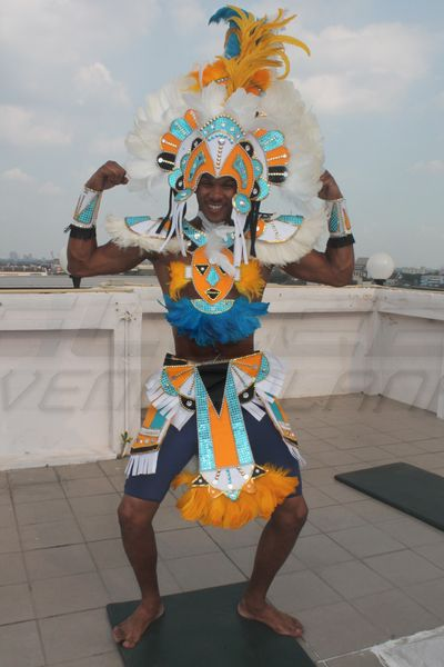 national costumes in mister international 2012 pageant