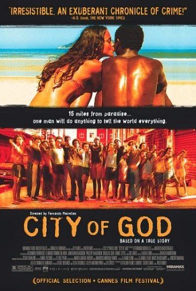 City of God เมืองคนเลวเหยียบฟ้า [HD][พากย์ไทย]