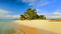 Pulau Godo Sudimoro Pacitan