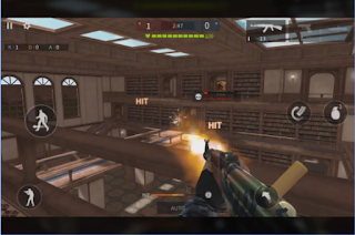 Point Blank Strike MOD Apk [LAST VERSION] - Free Download Android Game