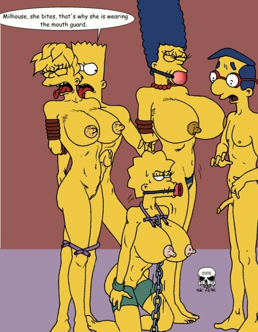 Have quickly Actress lisa simpson hard