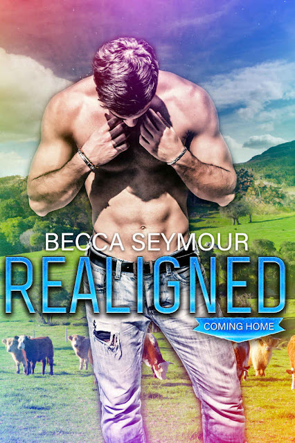Escape with Shaun and Mitch to outback Australia | Realigned @beccaseymour_ #MMRomance