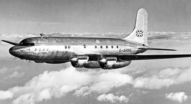 Kecelakaan itu bahkan juga terjadi pada penerbangan dengan pilot paling berpengalaman sek Kasus Pesawat Lenyap Paling Misterius Sepanjang Sejarah