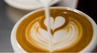 Cappuccino Yapımı