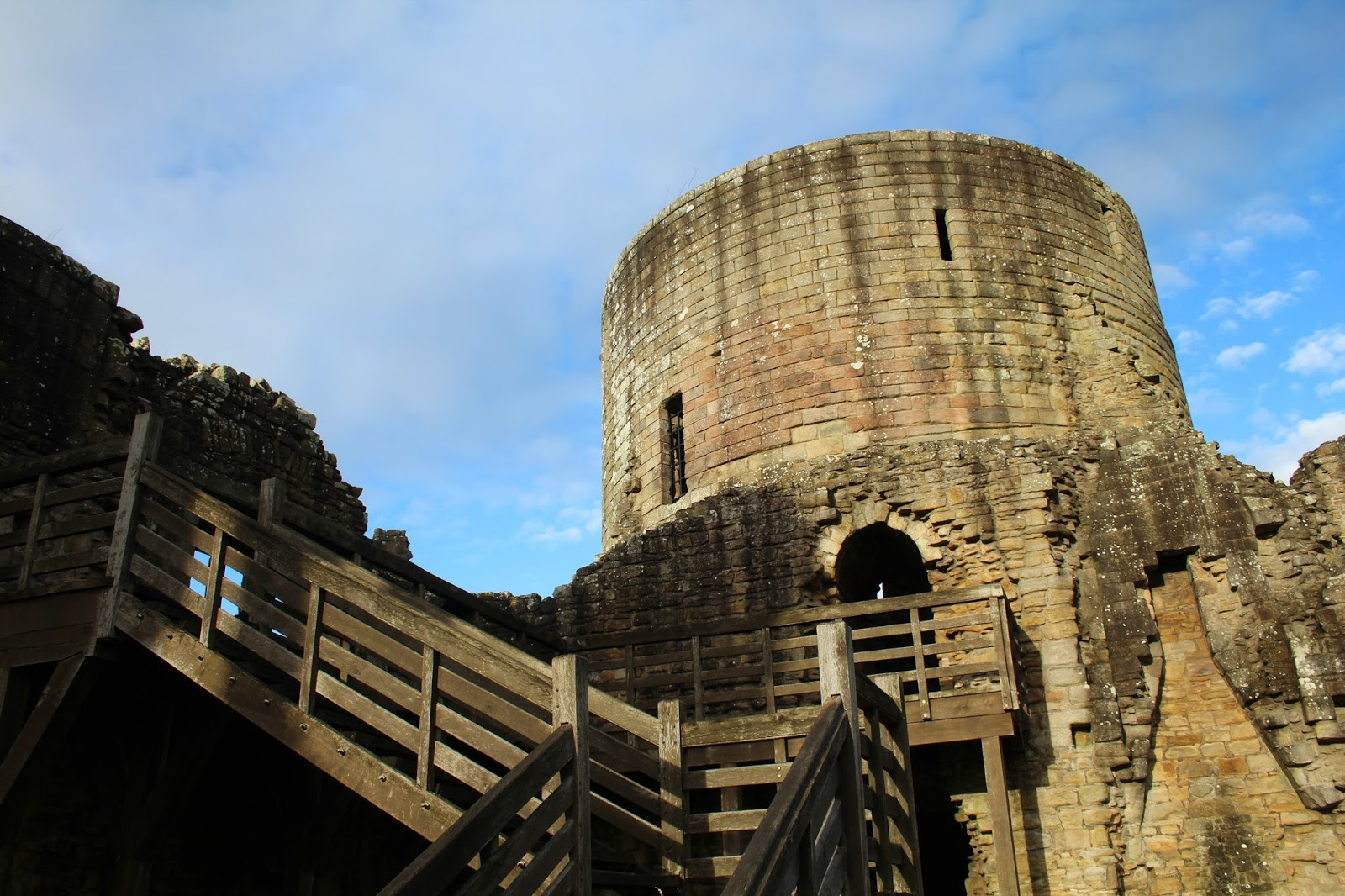 Barnard Castle Tower