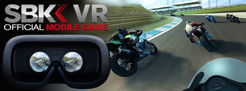Games & Tech: SBK VR Official Mobile Game on Google play and