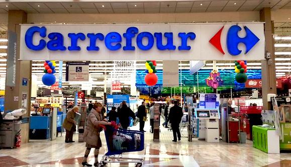 Αυτά είναι τα 33 Carrefour που θα γίνουν Σκλαβενίτης